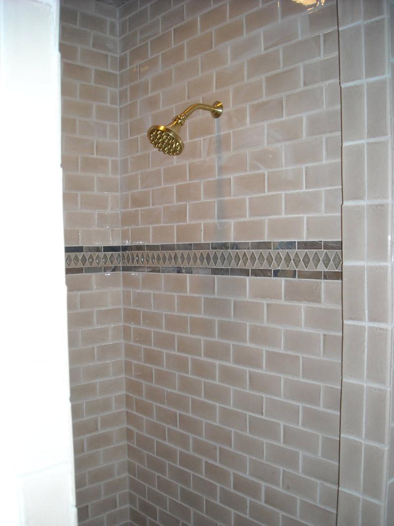 Charmant Tile Liners For Bathroom Foter