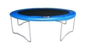 Trampolines without enclosures 1