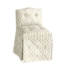 Tufted Vanity Stool Foter