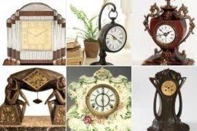 Seiko Wall Clock Day Date
