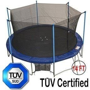 Trampolines Without Enclosures Foter