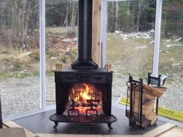 Genial Allen And Roth Outdoor Fireplace