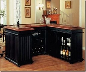 Antique home bars contemporary home bars and tropical bars