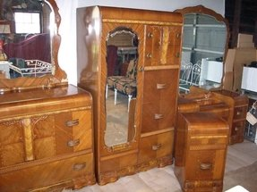 Art Deco Bedroom Sets Foter
