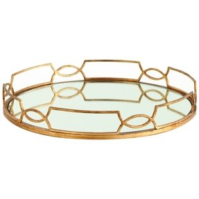 Glass Mirror Tray Ideas On Foter