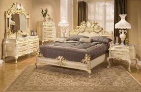 Baroque Bedroom Sets - Foter