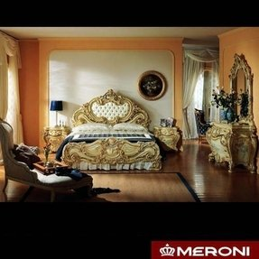 Fantastic Baroque Bedroom Sets Ideas On Foter Home Interior And Landscaping Eliaenasavecom