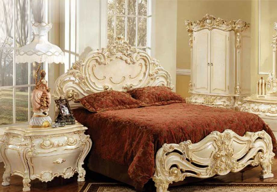 Superieur Baroque Bedroom Sets 8