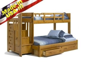 Beds made in the usa