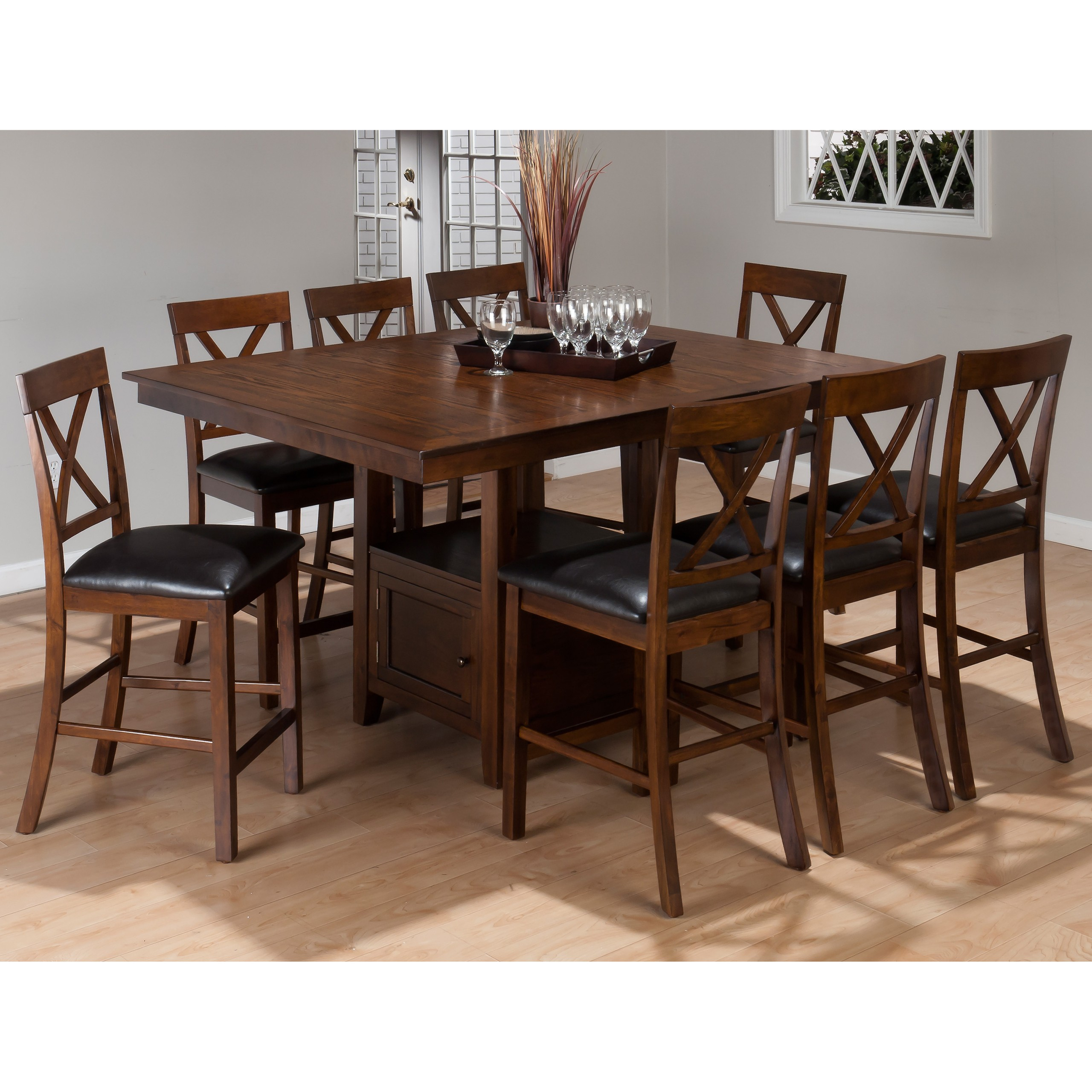 Counter height table sets with storage 3  sc 1 st  Foter & Counter Height Table Sets With Storage - Foter