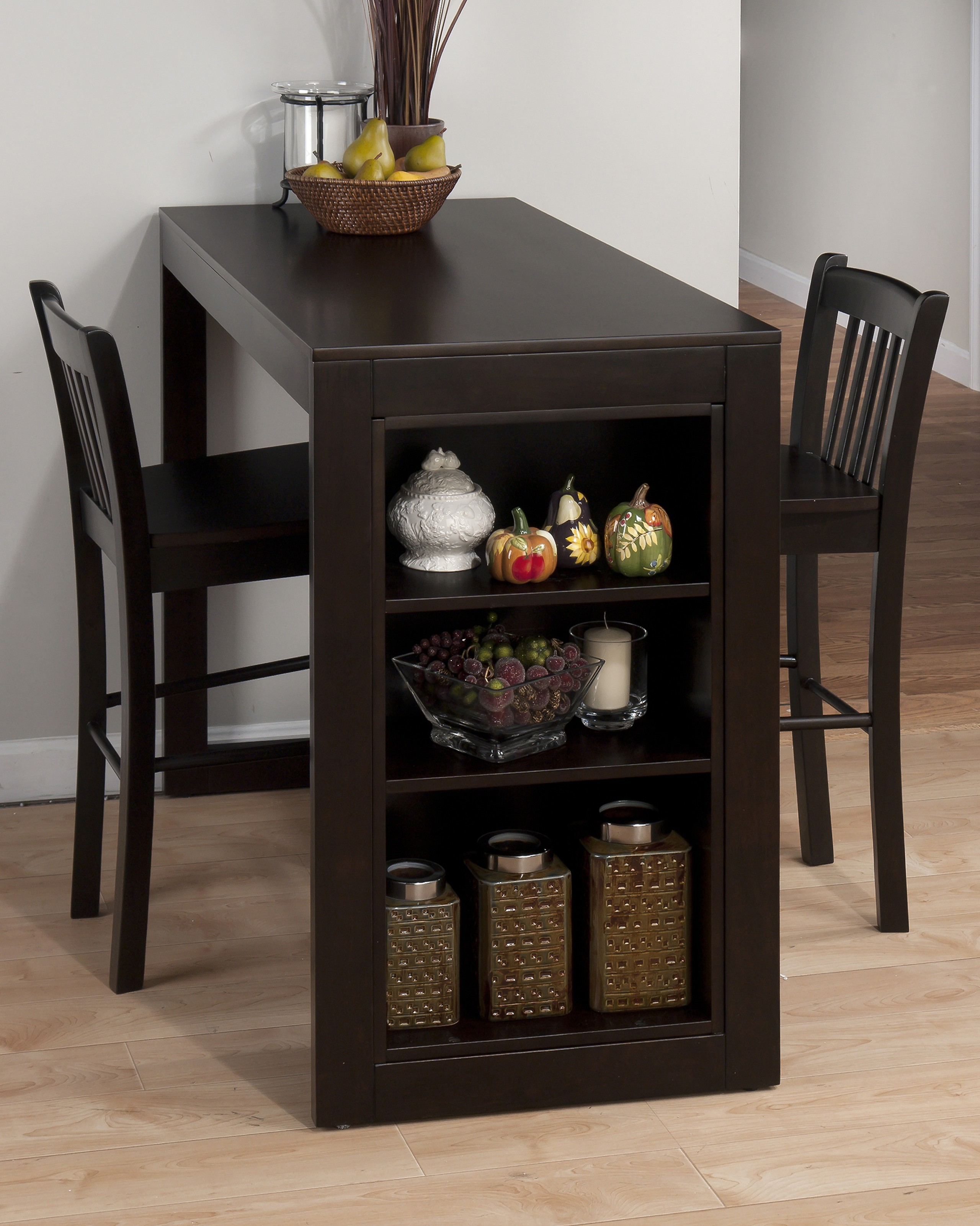 Awesome Counter Height Table Sets With Storage