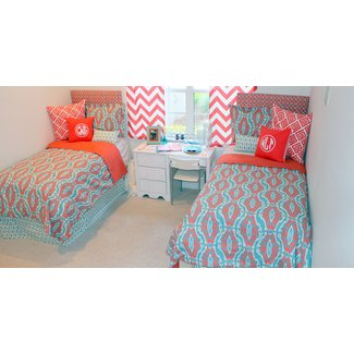 Cute teen bedspreads