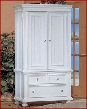 New Cherry Tv Armoire - Foter GE68