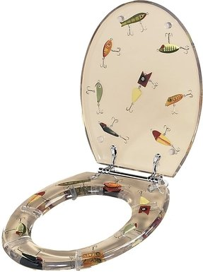 Decorative Elongated Toilet Seats Foter