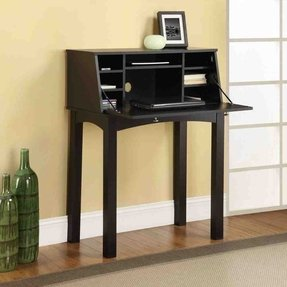 Small Secretary Desks For Small Spaces - Foter