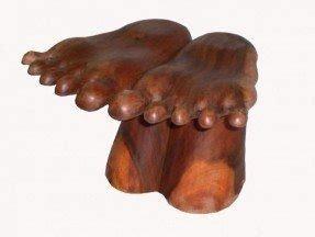 Wooden Foot Stools Foter