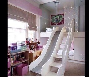 childrens beds with slides. Girls Bed With Slide Childrens Beds Slides