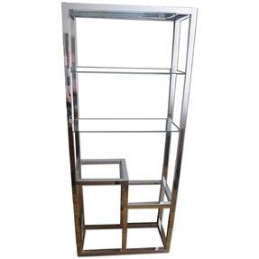 Swell Glass Shelf Etagere Ideas On Foter Home Remodeling Inspirations Basidirectenergyitoicom