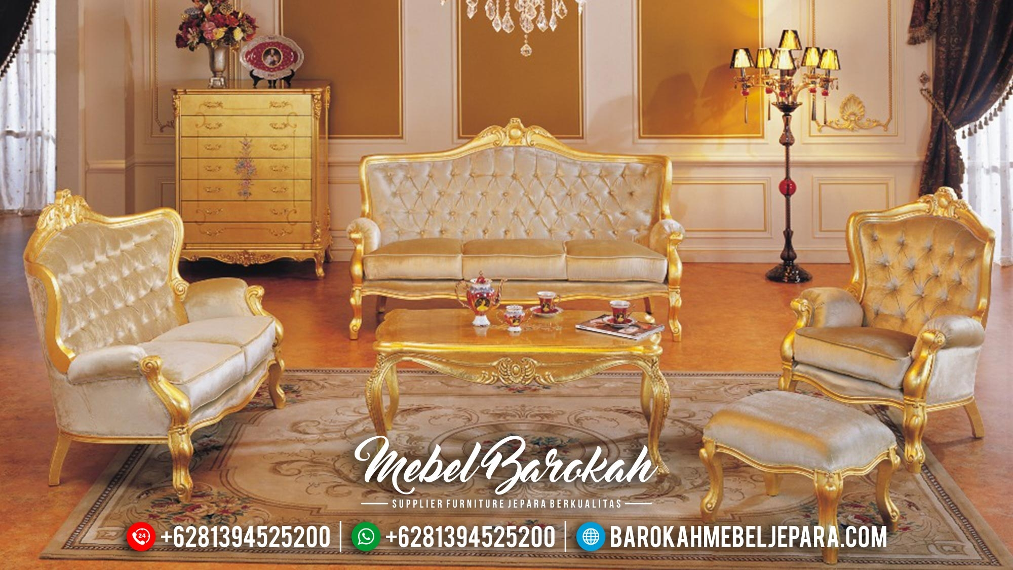 Charmant Gold Living Room Furniture