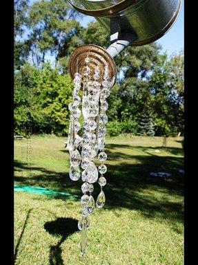 Outdoor Hanging Chandelier Foter