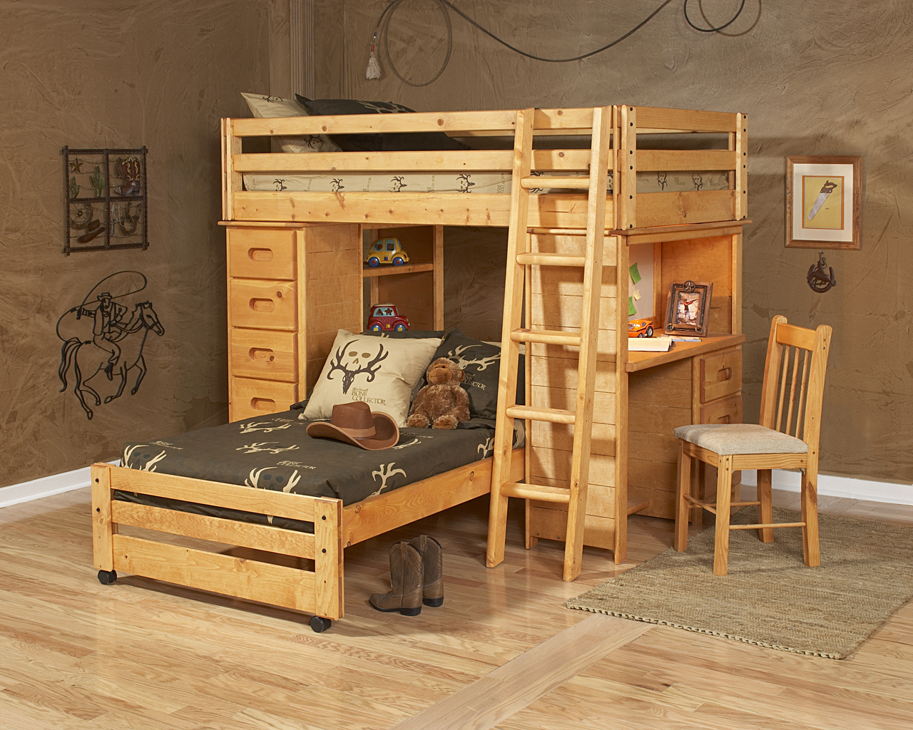 Kids Bedroom Furniture Made In Usa Direct From This Springs