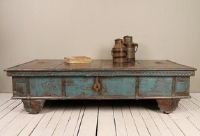 Massive reclaimed salvaged antique
