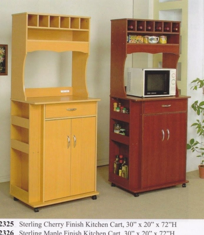 Modern microwave cart 1 & Modern Microwave Cart - Ideas on Foter