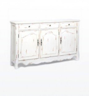 Narrow sideboards and buffets 2