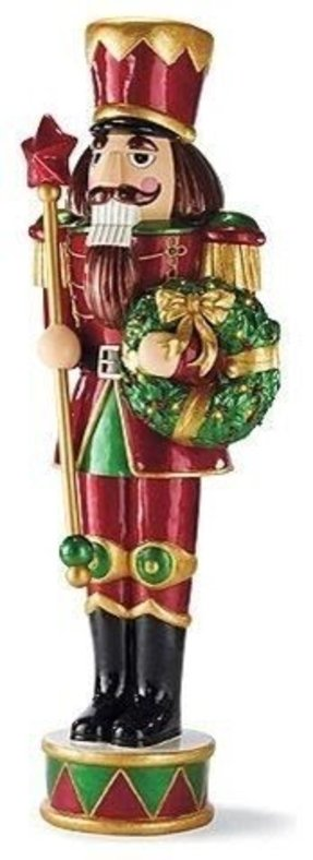 outdoor christmas nutcracker - Nutcracker Outdoor Christmas Decorations