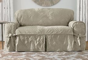 covered back couch and for covers size large seater couches sofa slipcover sofas leather slip slipcovers of chair two