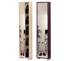 Wooden Shoe Cabi Furniture Big Foot Storage Cupboard