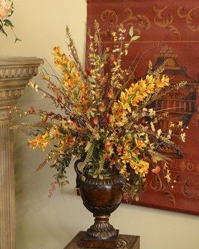 Artificial Flower Arrangements For Home Ideas On Foter