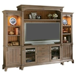 Country Style Entertainment Centers Ideas On Foter