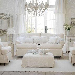 Shabby Chic Living Room Furniture Ideas On Foter