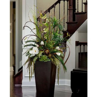 b6465818e7 Artificial Flower Arrangements For Home - Ideas on Foter
