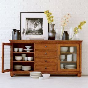Narrow Sideboards And Buffets For 2020