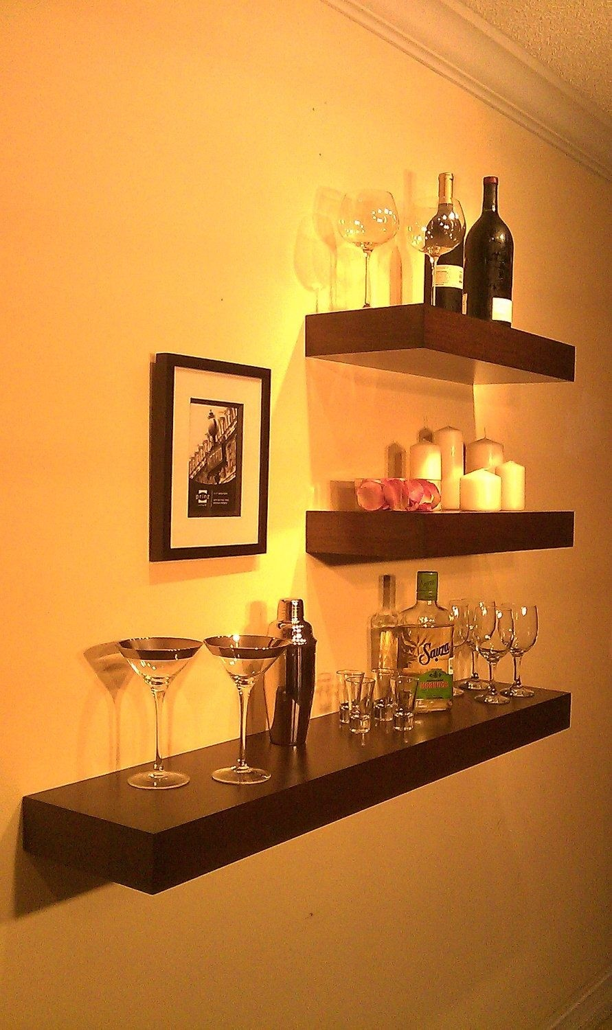 Small Mini Bar