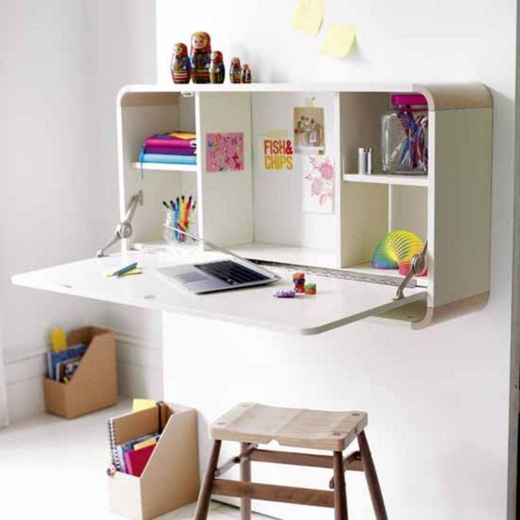 Small secretary desks for small spaces & Amazing Small Secretary Desk For Small Spaces - Foter