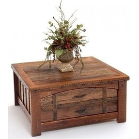 Southwestern coffee tables 3
