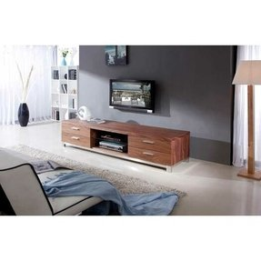 Stainless steel tv stand 9