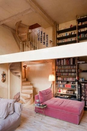 Staircase Loft Bed Foter