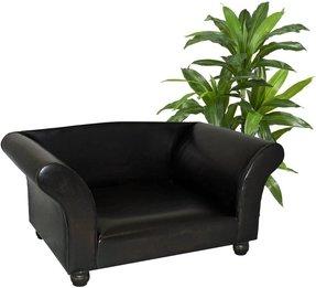 Awe Inspiring Leather Dog Bed Ideas On Foter Forskolin Free Trial Chair Design Images Forskolin Free Trialorg