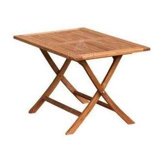 Miraculous Teak Folding Tables Ideas On Foter Download Free Architecture Designs Lectubocepmadebymaigaardcom