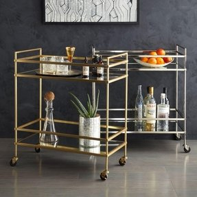 Terrace bar cart 1