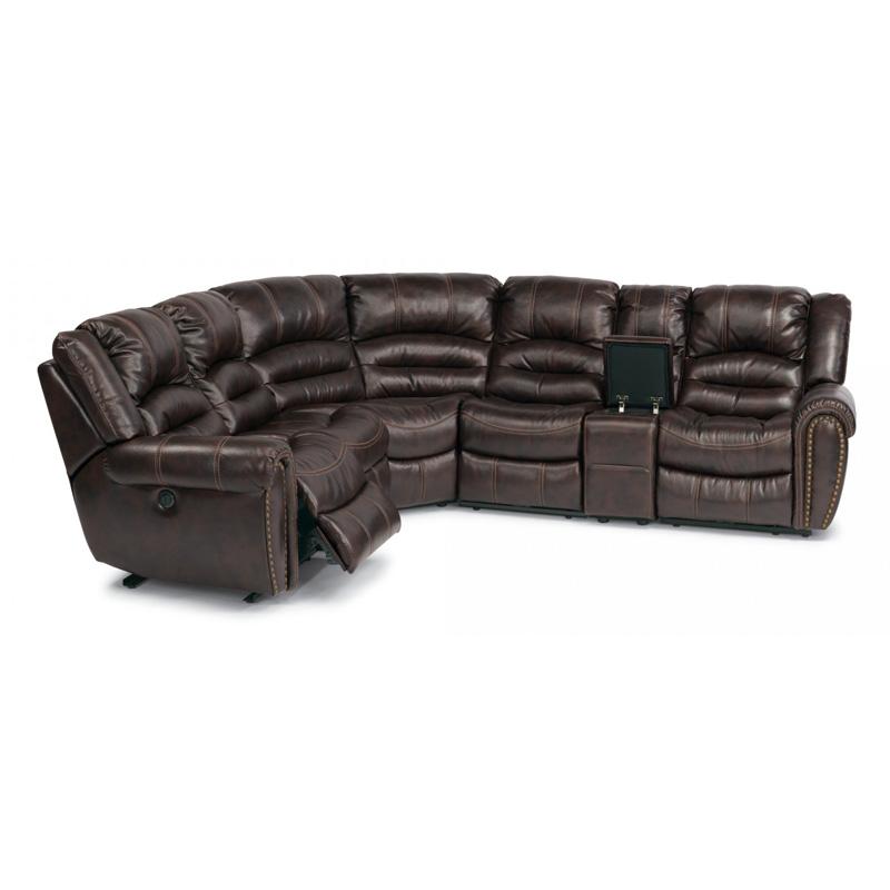 Theater Reclining Sofa