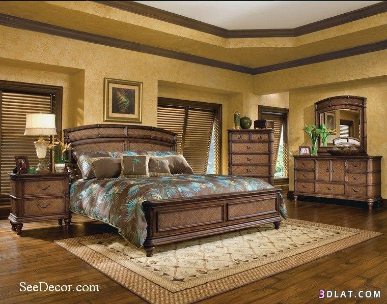 Genial Tropical Bedroom Sets Foter
