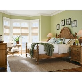 74f4afc67f97c Tommy Bahama Beach House Belle Isle Queen Bed SALE Ends Feb 13