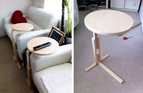 Tv Tray Coffee Table
