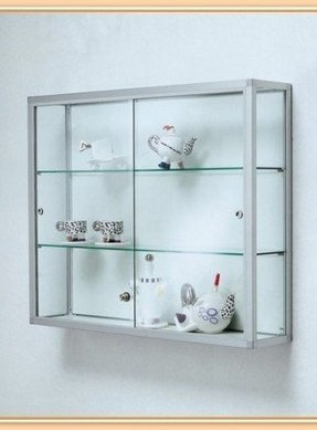 cabinet info nice corner display wall glass hybriddog ganzglas wand uk