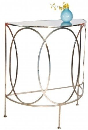 Merveilleux Wall Mounted Entry Table